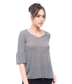 Camiseta mujer ABRIL Ref 4316-0