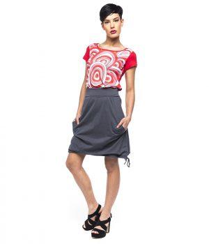 Camiseta mujer ALANA Ref 3974