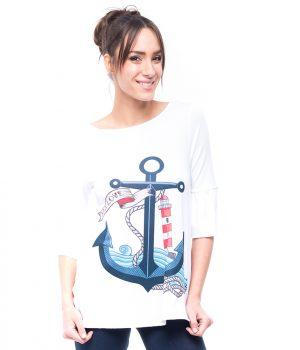 Camiseta mujer ANKER Ref 4332-0