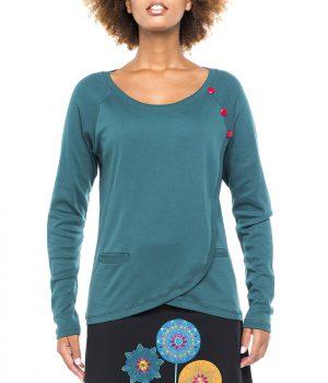 Camiseta mujer BARCELONA Ref 3867