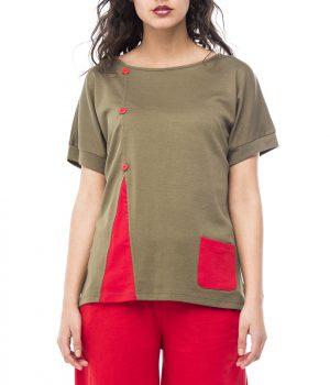 Camiseta mujer BETTINA