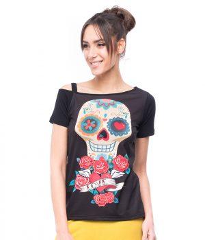 Camiseta mujer CATRINA-V Ref 4336-4