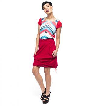 Camiseta mujer ELVIA Ref 3975