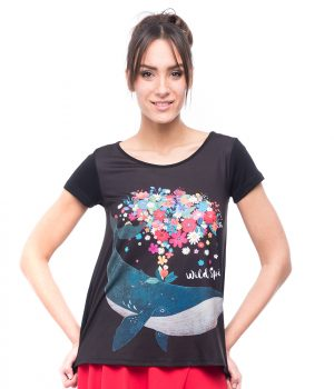 Camiseta mujer FREE Ref 4334-0
