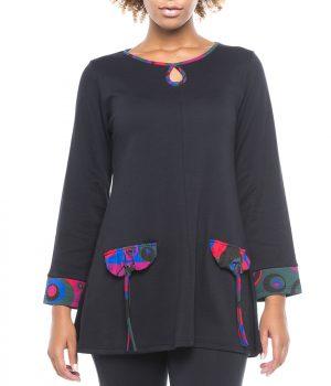 Camiseta mujer GRANADA REF 3859