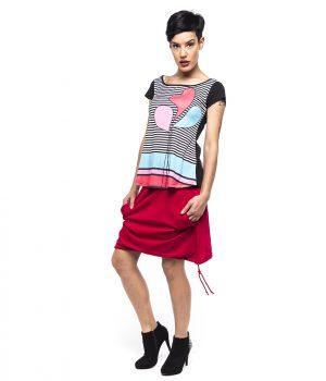 Camiseta mujer KENDRA REF 4000