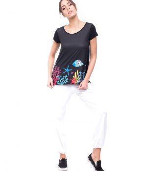 Camiseta mujer KORAL Ref 4333-3