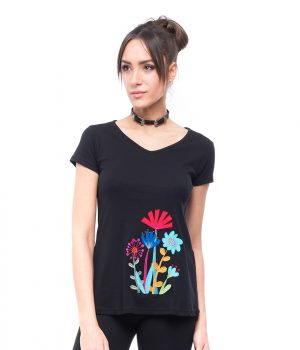 Camiseta mujer LILIA  Ref 4329-15