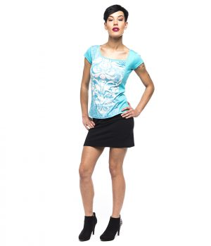 Camiseta mujer TALIA REF 3949