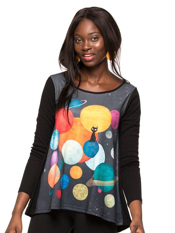 Orion Camiseta Mujer Mujer Ref Orion 4360 4360 Camiseta Mujer Camiseta Ref gwZ6Cq