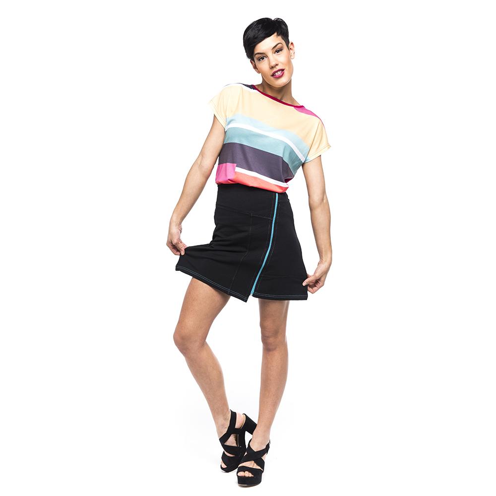 Falda mujer SETI Ref 3977