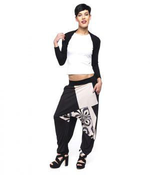 Pantalon afgano KANDY Ref 3981