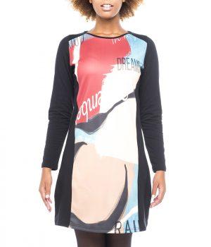 Vestido mujer AMSTERDAM Ref 3910