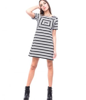Vestido mujer ANAGLIFO Ref 4280