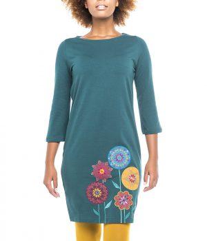 Vestido mujer CHARLESTON Ref 3924