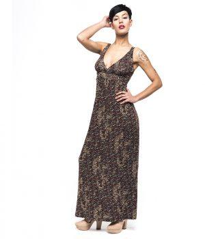Vestido mujer CIBELES Ref 4021