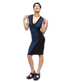 Vestido mujer ENID Ref 3954