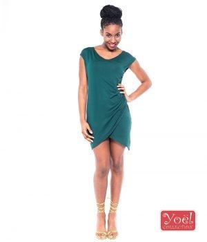 Vestido mujer GIGI de yoelcollection