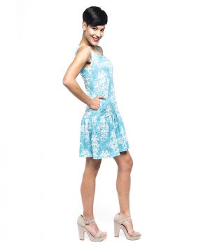 Vestido mujer IRINA Ref 3997