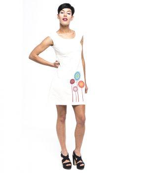 Vestido mujer JAYA Ref 3966