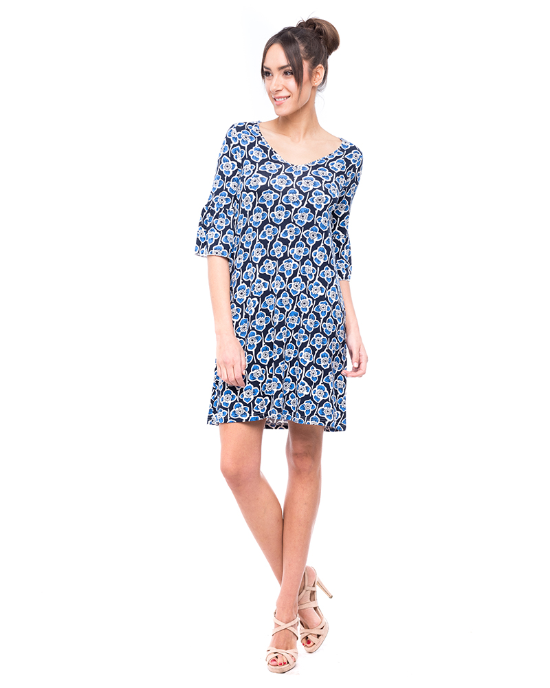 Vestido mujer NAVINNA Ref 4314-4