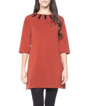 Vestido mujer PETALOS Ref 3735
