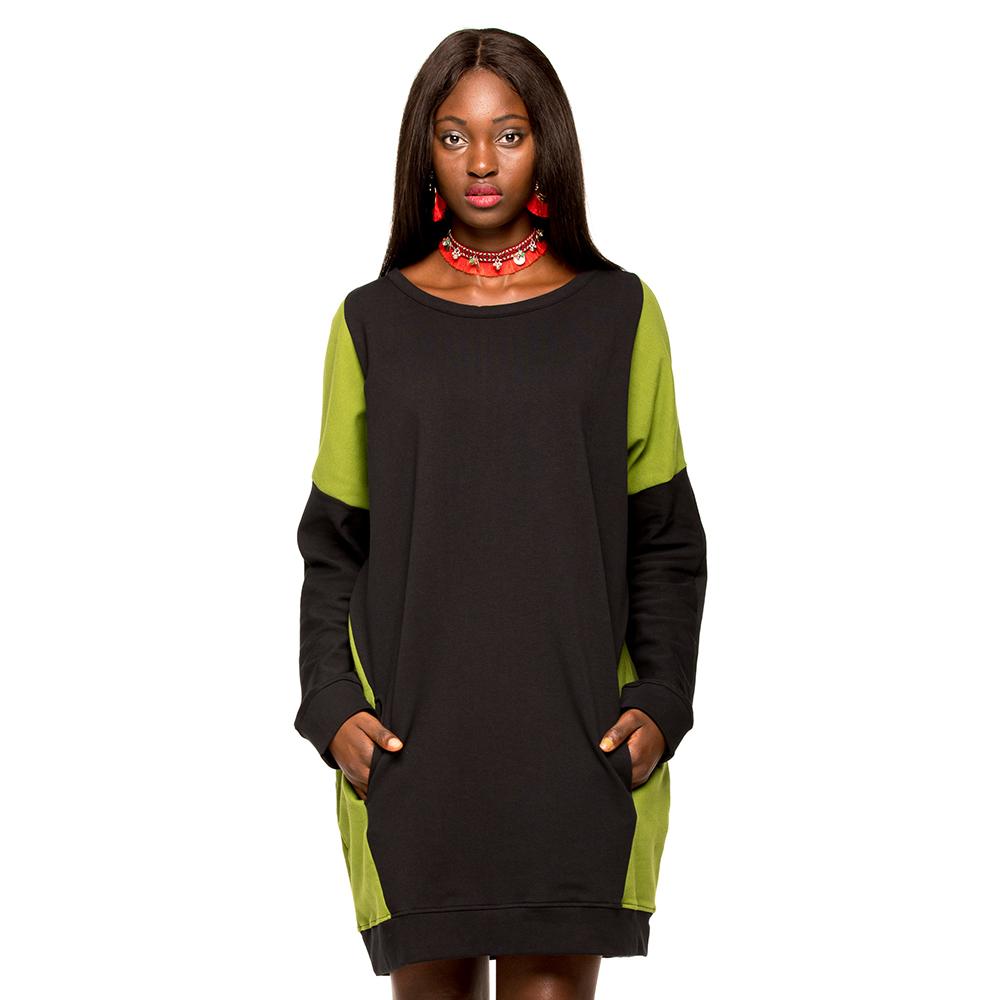 575440997 Vestido para mujer SPORT REF 4367 - Yoel Collection