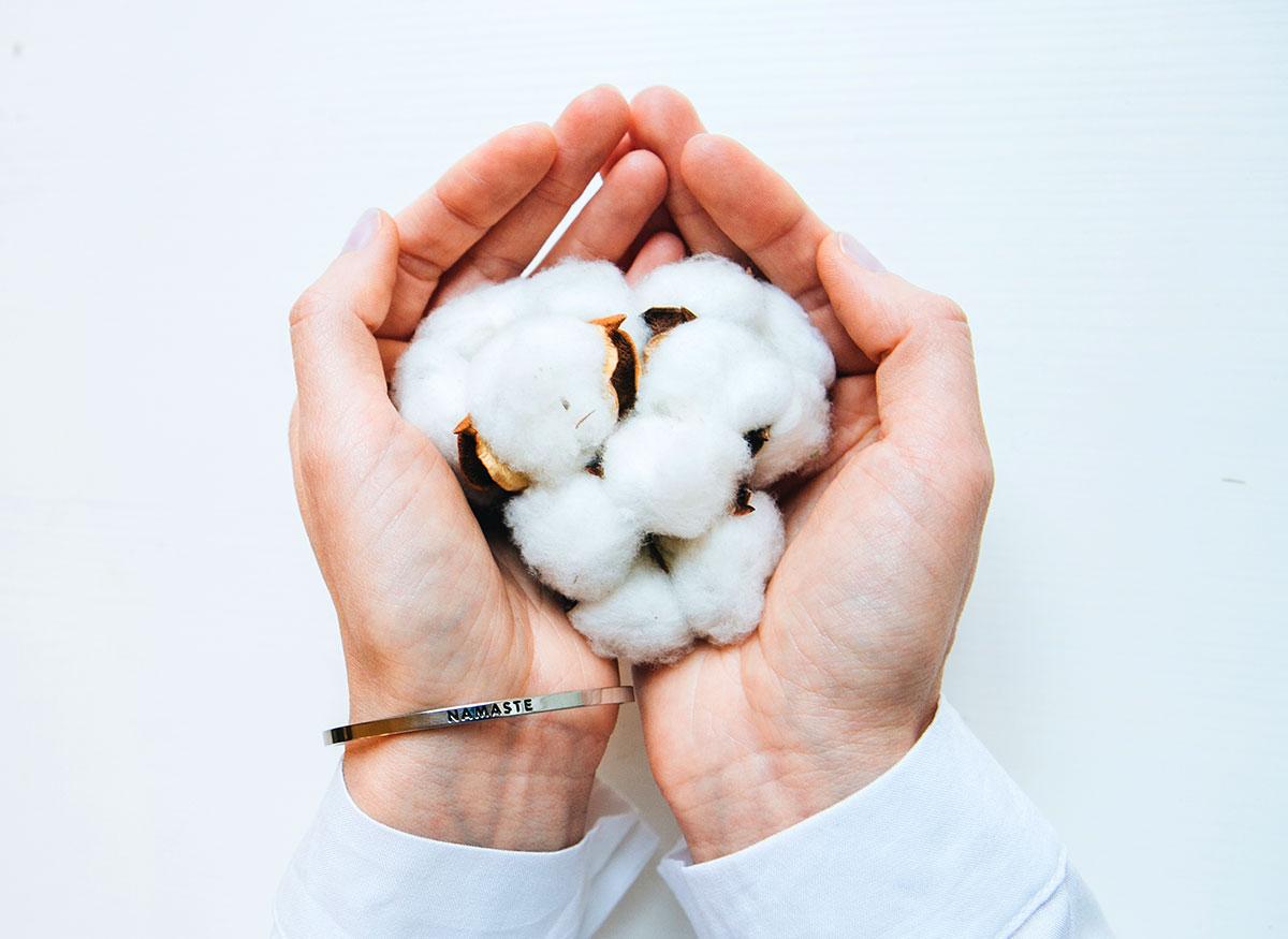 ¿Qué sabes del algodón?