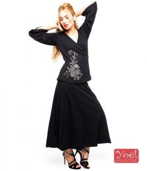camiseta-mujer-AIKO-ref-4098