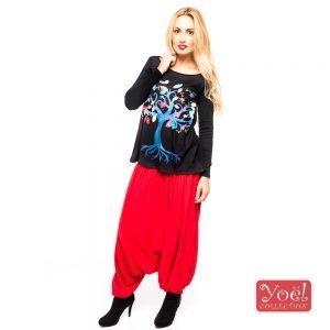 _camiseta-mujer-arbol-de-la-vida-ref-4054 copia