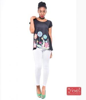 camiseta mujer arminda