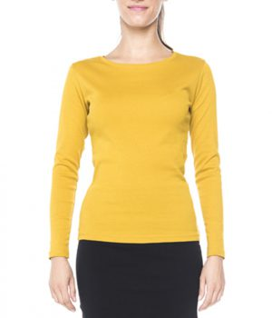 camiseta mujer basica ref 2732  6