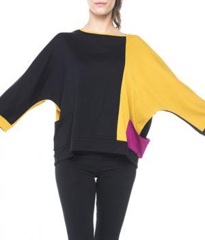 camiseta mujer bat ref 3741