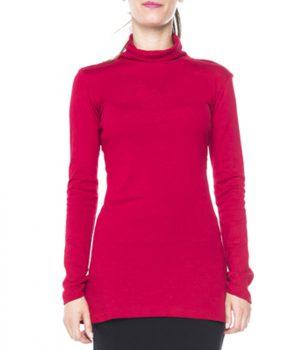 camiseta mujer dolcevita ref 2735