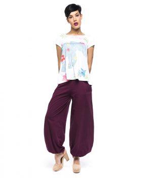 camiseta mujer elefantes  REF3976 copia