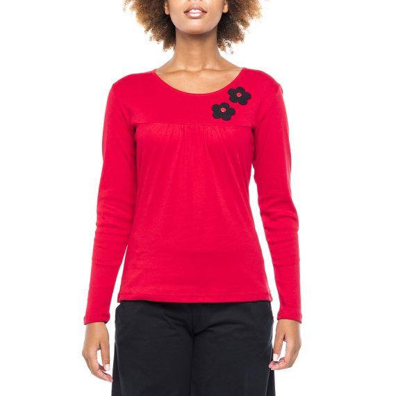 camiseta mujer   malibu ref 3930