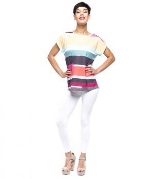 camiseta  mujer  menchu RefF4006