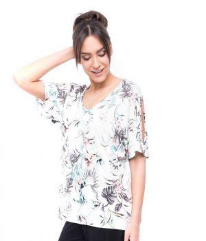 camiseta mujer soona Ref 4310-0