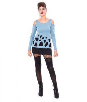 camiseta_mujer_stones_1_ref_4203