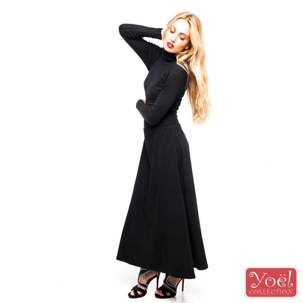 falda-larga-mujer-swing