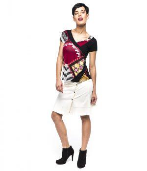 falda--mujer´zaragoza--REF 3998