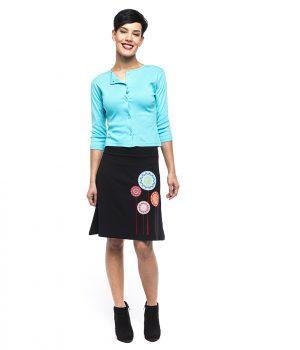 falda mujer MADRID REF 3982