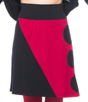 falda mujer cirdulos ref 3734
