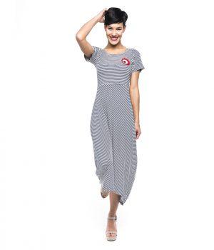 Vestido mujer DALIA Ref 3983