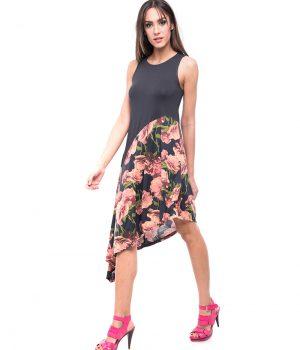 vestido  mujer GINES Ref 4283-1