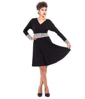 vestido mujer KIM REF 4234_1