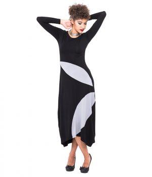 vestido mujer RIGEL Ref 4205_3