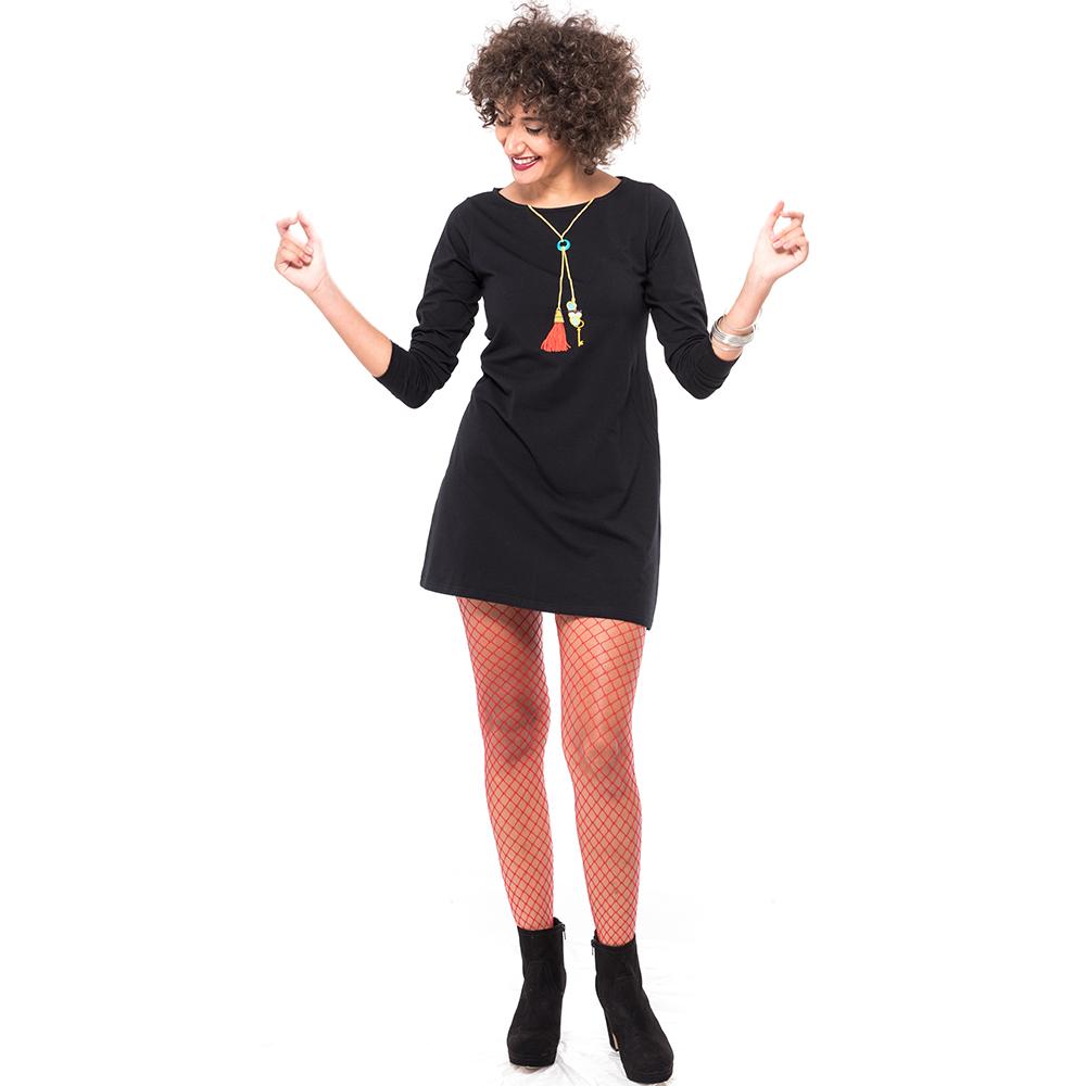 vestido mujer SKAT Ref 4265_2