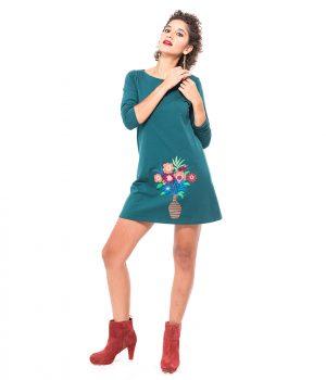 vestido mujer acuario Ref_4244_3