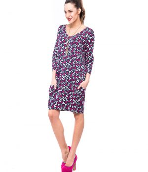 vestido mujer allium reef 4321